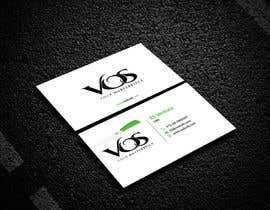 Nro 36 kilpailuun Business Card Design käyttäjältä raptor07