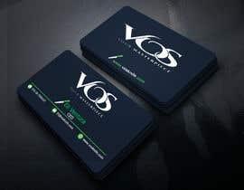 Nro 137 kilpailuun Business Card Design käyttäjältä patitbiswas