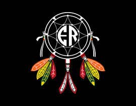 SGAWD tarafından Esqueda Dreamcathcer Blackhawk Logo için no 1