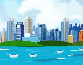 Nro 8 kilpailuun Creative Website Background Image Needed käyttäjältä phonixiaa