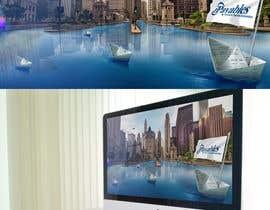 Nro 20 kilpailuun Creative Website Background Image Needed käyttäjältä rodneymartinez