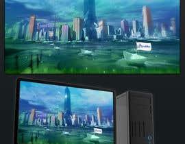 Nro 16 kilpailuun Creative Website Background Image Needed käyttäjältä poharevishal