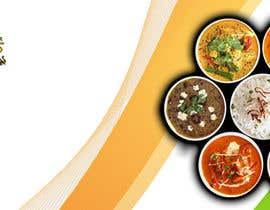 #12 for Facebook event cover for a an Indian restaurant by Najam1981