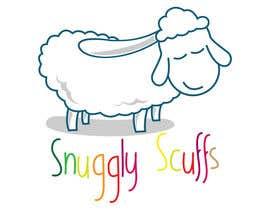 NoesisDesign tarafından snuggly scuffs için no 18