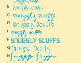 Ipankey tarafından snuggly scuffs için no 72
