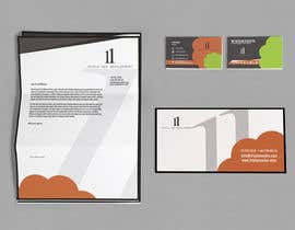 nº 39 pour Design some Stationery for web design company par copestiuc