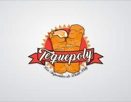 #10 for Develop a Brand Logo / Diseña un Logo para mi empresa de Tequeños by edso0007