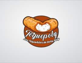 #14 for Develop a Brand Logo / Diseña un Logo para mi empresa de Tequeños by edso0007
