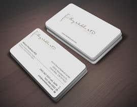raptor07 tarafından Design some Business Cards için no 26