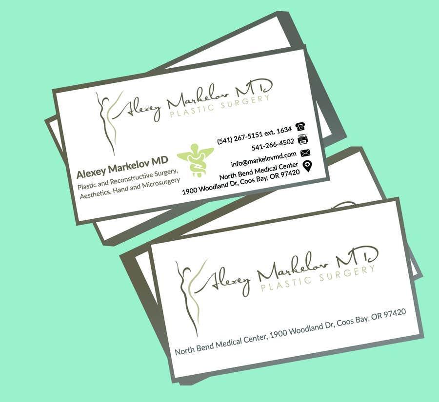 Entry 30 By Valocele For Design Some Business Cards Freelancer