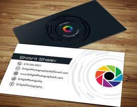 Nro 29 kilpailuun Design some Business Cards & Logo käyttäjältä pkrishna7676