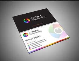 Nro 39 kilpailuun Design some Business Cards & Logo käyttäjältä mahmudkhan44