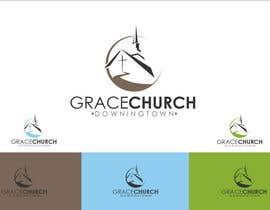 Nro 60 kilpailuun Design a Logo for a Church käyttäjältä taganherbord