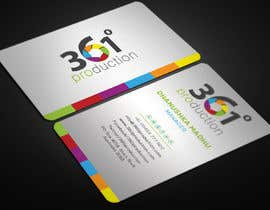 Warna86 tarafından I need a business Card and letterhead için no 87
