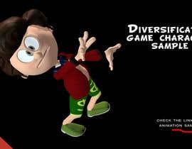 Nro 18 kilpailuun Diversification board game animation käyttäjältä jeffoy2010