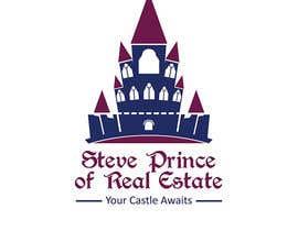SouthArtel tarafından Design a Logo for Steve Prince of Real Estate için no 18