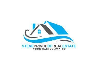 miziworld tarafından Design a Logo for Steve Prince of Real Estate için no 37