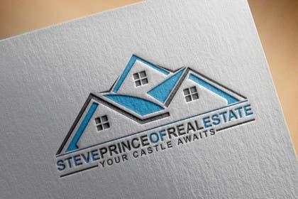 miziworld tarafından Design a Logo for Steve Prince of Real Estate için no 39