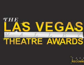 #64 for Design Logo and Seal for a Theatre Awards Program af beckseve