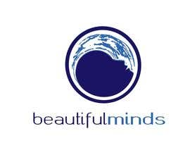 nº 149 pour Logo Design for Beautiful Minds par sibusisiwe
