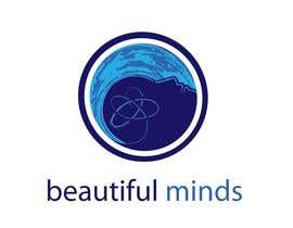 #142 cho Logo Design for Beautiful Minds bởi sibusisiwe