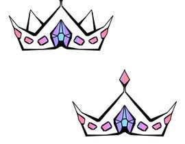 Nro 34 kilpailuun Design a crown käyttäjältä DibamoaG