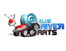 nº 269 pour Design a Logo for Blue River Arts par spiacob