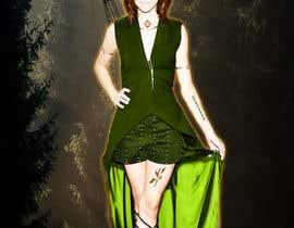 haneef10 tarafından Help Christina Grimmie's wish come true!!! Let's turn her into an elf!!! için no 19