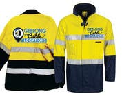 Graphic Design Contest Entry #3 for Design some embroidery the for Geelong Cable Locations uniform.