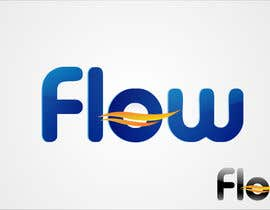 "#31 para Design a Logo for ""flow"" por lassoarts"