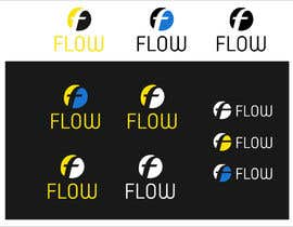 "#68 para Design a Logo for ""flow"" por lassoarts"