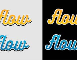 "nº 69 pour Design a Logo for ""flow"" par lassoarts"