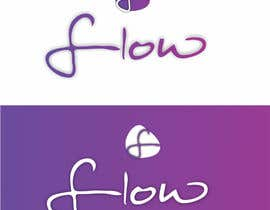 "nº 112 pour Design a Logo for ""flow"" par Miksinka"