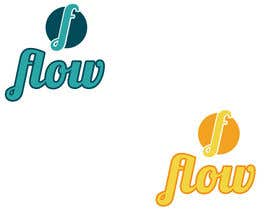 "#104 para Design a Logo for ""flow"" por vladspataroiu"
