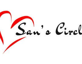 #59 cho Design a Logo for San's Circle bởi only4logo