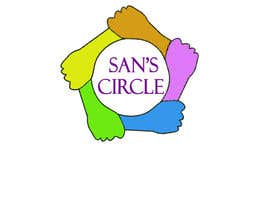 #137 cho Design a Logo for San's Circle bởi Code0Boy