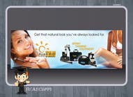 Contest Entry #33 for Design for banner advertisiment
