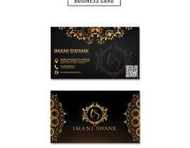 timimalik tarafından Business card for a bridal store için no 39