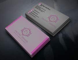 AhamedAntur tarafından Business card for a bridal store için no 14