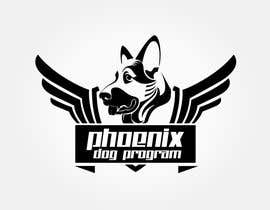 #20 for Design a Logo for Phoenix Dog Program for Rescue by ser87