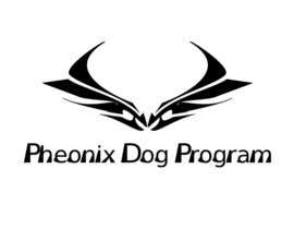 ndrwstr8 tarafından Design a Logo for Phoenix Dog Program for Rescue için no 6