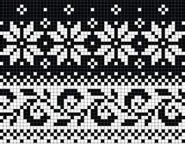 Santofx tarafından convert pictures and patterns to Vector/AI/EPS için no 4