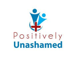 #5 para Design a Logo for Positively Unashamed por Haigo93