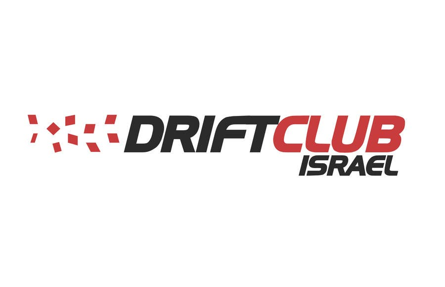 #44 for Design a Logo for DRIFT CLUB ISRAEL by piratepixel