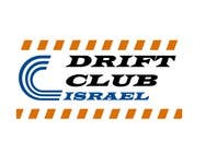Contest Entry #98 for Design a Logo for DRIFT CLUB ISRAEL