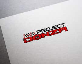 #62 for Design a Logo for PROJECT DONZA af fireacefist