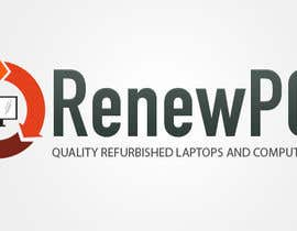 #10 untuk Logo and header for PC/Laptop eCommerce website oleh webtownsolution
