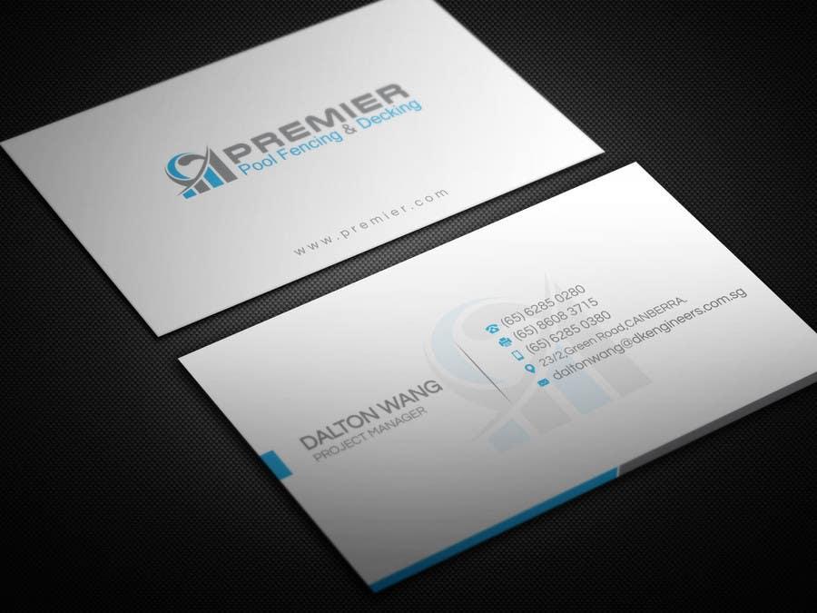 Entry #116 by OviRaj35 for Design some Business Cards | Freelancer