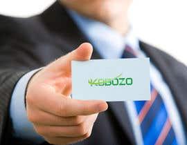 DipendraBiswasdb tarafından Develop a Brand Identity: KOBOZO için no 103