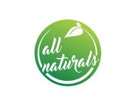 Nro 195 kilpailuun Create a logo for a food brand käyttäjältä primavaradin07